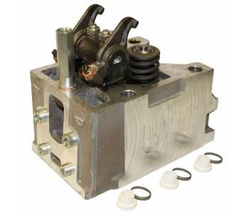Головка цилиндра с клапанами 740.30-1003010