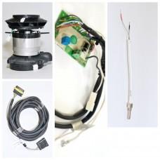 Запасные части и комплектующие для отопителей и подогревателей ПЛАНАР