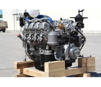 Двигатель 740.1000400