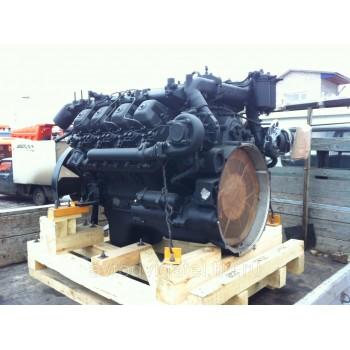 Двигатель 740.30-1000400