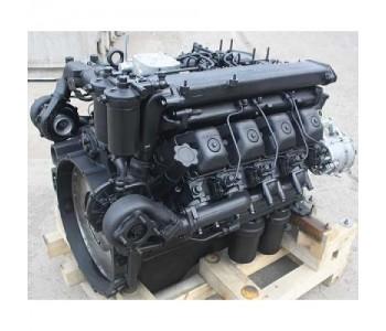 Двигатель 740.51-1000400