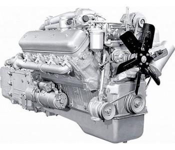 Двигатель 238Д