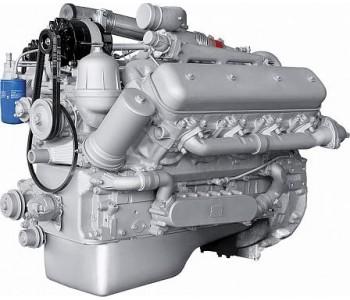 Двигатель 238ДЕ2