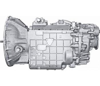 Коробка переключения передач 2391