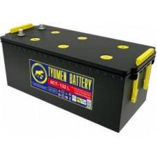 Батарея аккумуляторная свинцовая стартерная 6СТ-132L STANDARD